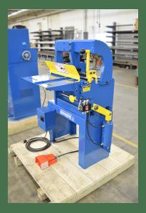 Two Roll Sheet Metal Rolling Machine Acrotech Inc