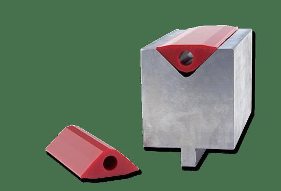 Urethane Die Inserts Easy Metalforming Acroform