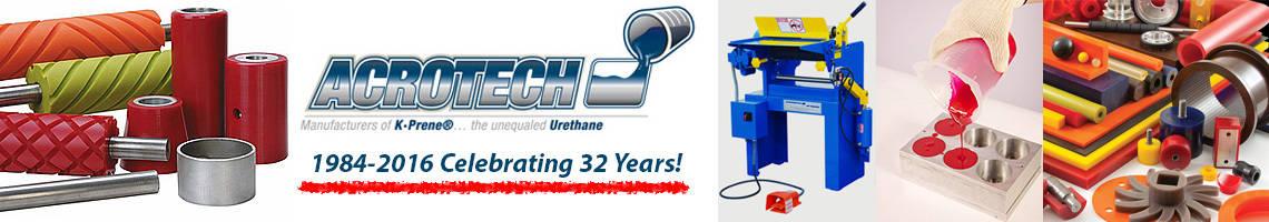 acrotech inc 32 years
