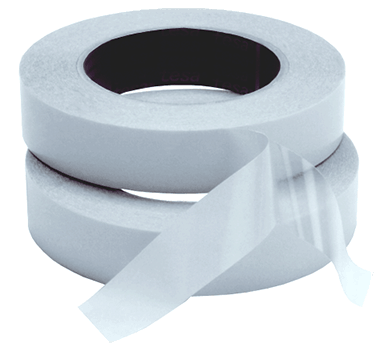 clamp tape roll