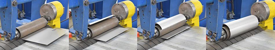 roll-bending