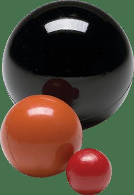 urethane-balls