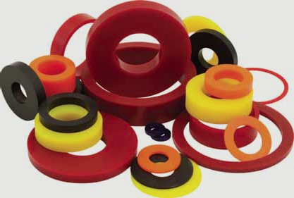 Urethane Washers Seals And Gaskets Acrotech Inc